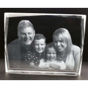 FRA0150 - 2D - Photo Frame - 150 x 120 x 30mm