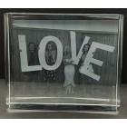 FRA0130 - 2D - Photo Frame - 120 x 100 x 35mm