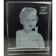 FRA0130 - 2D - Photo Frame - 120 x 100 x 35mm