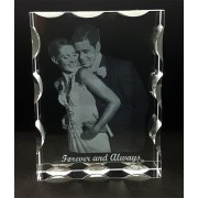 FRA0160 - 2D - Photo Frame - 160 x 120 x 30mm