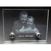 FRA0180 - 2D - Photo Frame - 180 x 127 x 8mm
