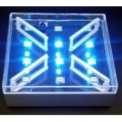LED Light Bases