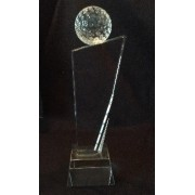 TRO0230 - 2D - Trophy - 230 x 70 x 70mm